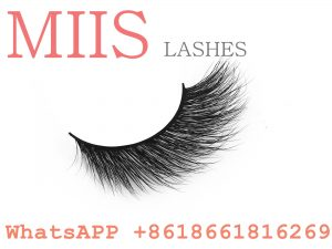 band 3d real mink blink eyelashes
