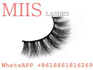 mink fur eyelashes
