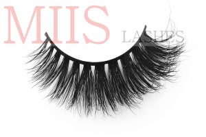 3D Silk Hair Faux Mink Eyelashes