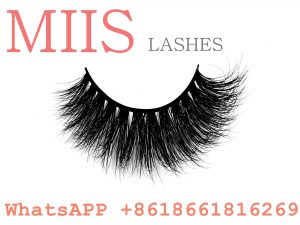 100% mink eyelashes wholesale