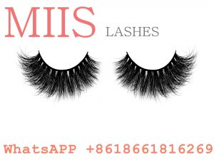 best 3d mink strip lashes