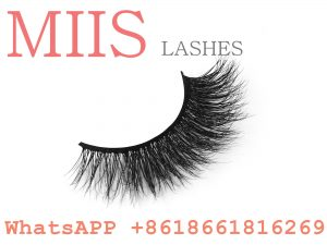 silk eye lashes